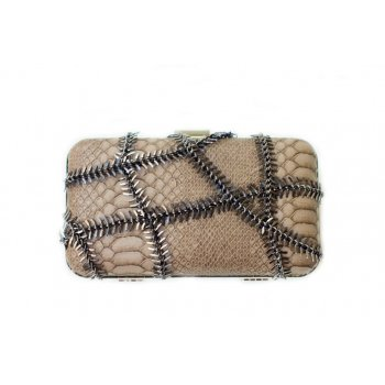 "Extra-Extra.London Clutch ""Jacky"""
