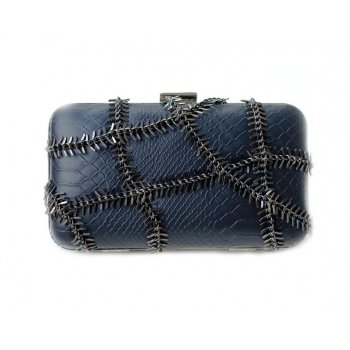 "Extra-Extra.London Clutch  ""Jennifer"""