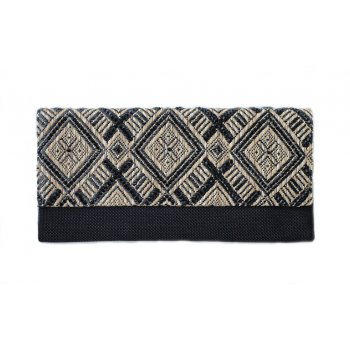 "Extra-Extra.London Clutch "" Night in London"""