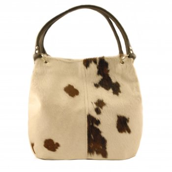 Extra-Extra.London Cow hide Handbag